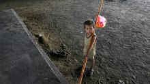 Pandemic puts up to 86mn children at risk of poverty: study