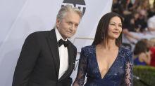 Las parejas que más brillaron sobre la alfombra roja de los SAG Awards 2019