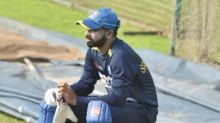 Three Sri Lankan Players Likely to be Suspended For Breaching Bio-bubble Protocols