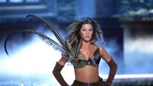 Gisele Bundchen diverts attention from her seemingly anti-Trump tweet by going sheer