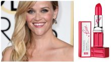 How Reese Witherspoon is helping change lives one lipstick at a time