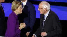 Una mujer sí podría ganarle a Trump pero las precandidatas demócratas no son hoy las punteras
