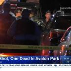 47 shot, 7 fatally including 15-year-old boy in Chicago weekend violence