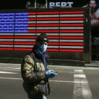 Why the US might ask people to wear face masks to fight coronavirus