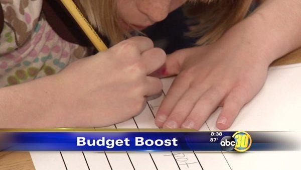 State budget boost to help FUSD, other districts
