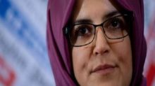Jamal Khashoggi's fiancee sues Saudi Arabia's crown prince over journalist's murder