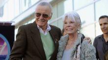 Marvel legend Stan Lee's wife Joan Lee has died at 93