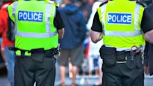 The worrying statistics that show declining trust in the police in the UK