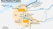 Can Europe Do Anything Against Gazprom's Push For Market Share?