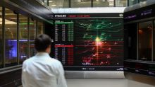 China Pushes for Arbitrage Cap on London Stock Link