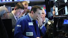 Markets are slowly normalizing, but stocks could still sell off this afternoon