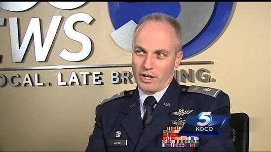 Civil Air Patrol joins search for missing Malaysian plane