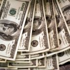 Dollar gains in surge in COVID cases, U.S. stimulus worries