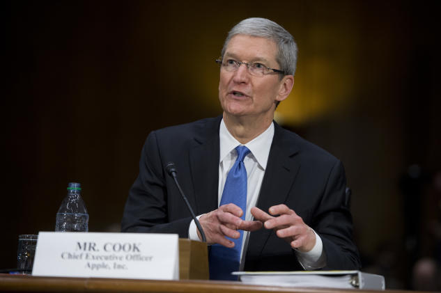 House wants four 'big tech' CEOs to testify in competition probe