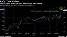 Goldman Hopes Biotech Investors Keep Singing About These Blues