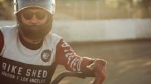 Indian Motorcycle and Bike Shed Motorcycle Club Partner With Exclusive Apparel Collection