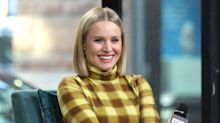 Kristen Bell says she and husband Dax Shepard acknowledge attraction for other people: 'We're not dead'