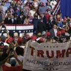 Trump vs. Dems: 'Racist,' 'socialist' lines drawn for 2020
