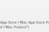 Updated terms specify number of installs from the Mac App Store