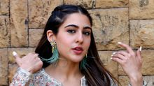 Sara Ali Khan to get summon from NCB in Rhea drug case