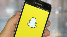 SNAP Q1 Earnings Beat Estimates, User Growth Aids Top Line