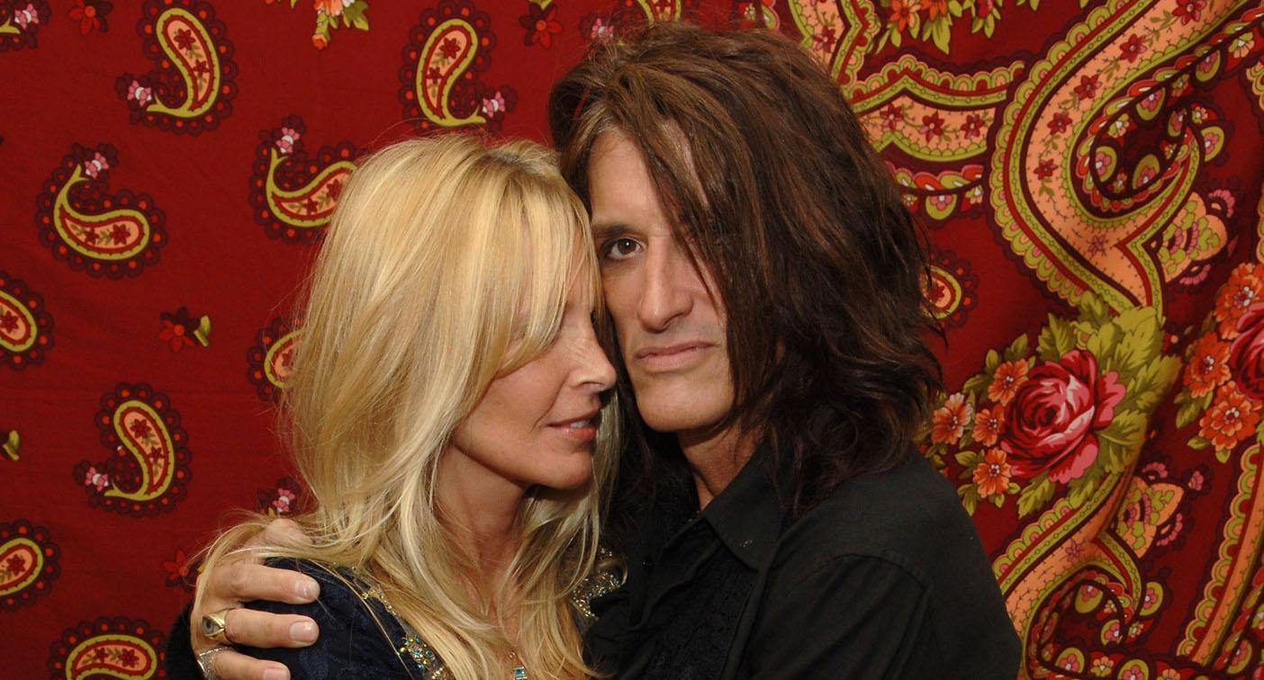 Joe Perry Says How His Wife Helped Aerosmith Come Together