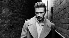 Beckham's favourite coat, high-octane trainers and the most luxurious material: autumn's men's style news