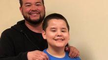 Jon Gosselin posts rare photo of 'missing' Gosselin kid