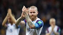 News - Gunnarsson: Iceland still have the same hunger