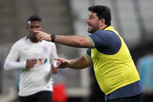 Sub-20: Barroca lembra aprendizado passado pelo título da Copa do Brasil