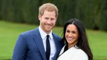Is Prince Harry really inviting three of his ex-girlfriends to the royal wedding?