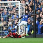 Niasse Spares Everton's Blushes in Testy Encounter