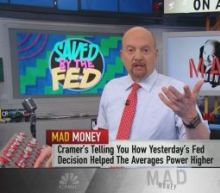 Cramer: Investors need a new playbook after Fed ends rate...