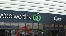 Is Woolworths Group Limited's (ASX:WOW) CEO Being Overpaid?