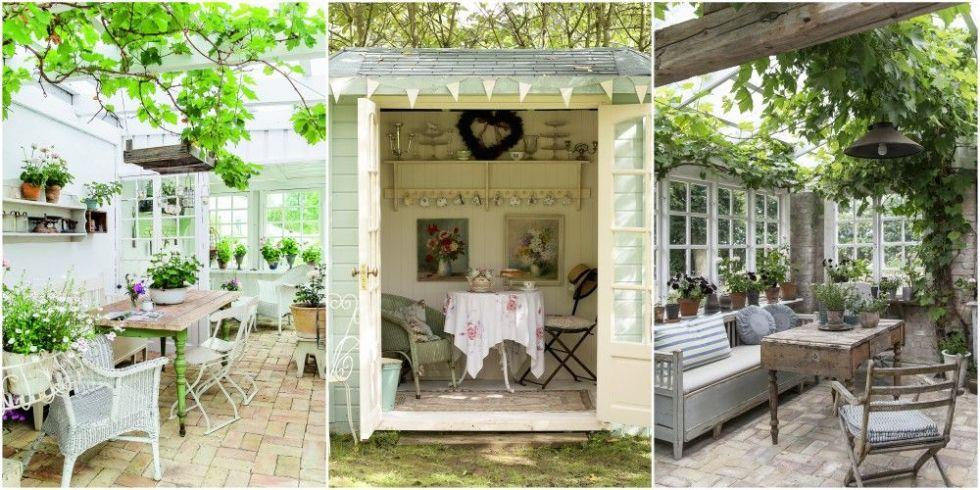 17 conservatories and garden rooms that will make you swoon for Ad garden rooms