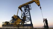 Oil Prices Drop From 7-Week High Amid Rising U.S. Output
