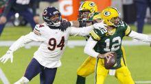 Bears' Robert Quinn putting 'terrible' 2020 season behind him