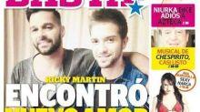 La historia del viaje a India de Pablo Alborán y Ricky Martin que muchos recuerdan ahora