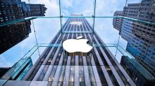 Dow Jones Futures: Apple, AMD Lead 5 Stocks Near Buy Points Moving On Earnings