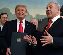 Trump-Netanyahu: How two leaders reap political rewards from their cozy relationship