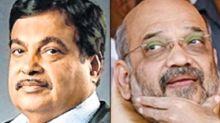 Amit Shah to lead Air India GoM, Nitin Gadkari is out