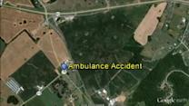 1 dead, several hospitalized in Meade Co. crash