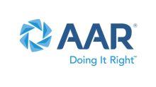 USAF Awards $27.5 Million Task Order to AAR for Production of 463L Cargo Pallets