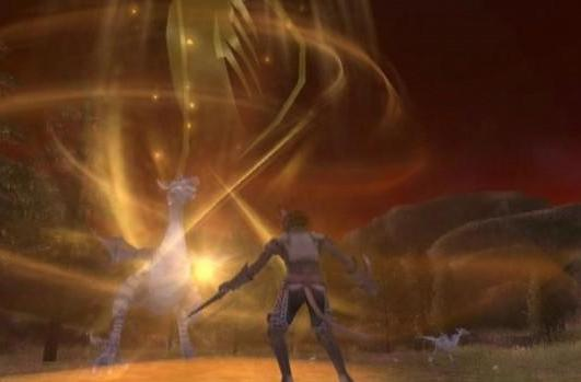 September version update live for Final Fantasy XI