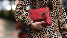 12 different ways to wear animal print this fall