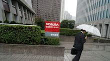 Nomura's New China Venture on Track to Hire 100 by December