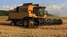 Is AGCO Corporation's (NYSE:AGCO) Balance Sheet A Threat To Its Future?