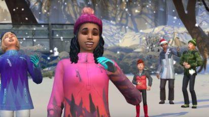 The Sims 4 announces new Seasons expansion pack