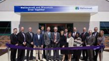 Mallinckrodt Completes Expansion of Operations and Manufacturing Facility for StrataGraft® Regenerative Skin Tissue in Madison, Wis.
