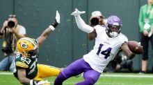 Packers' Alexander emerging as one of NFL's top cornerbacks